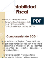 Clase 6 contabilidad fiscal