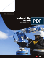 Natural Gas and LNG Trends in Asia