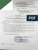 surat edaran pengawasan siswa