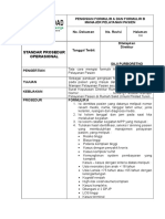SPO Pengisian Form MPP