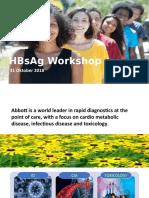Rapid HBSAg 17 Oktober 2018