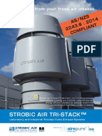Strobic Air Stack