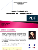 Victoria Zacarias Ley de Coulomb.pptx