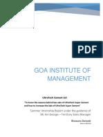 Final Report - SIP PDF