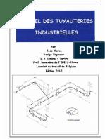 Manuel Des Tuyauteries industrielles