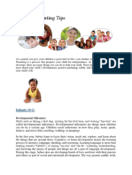 CAL RESEARCH TOPIC -Positive Parenting Tips.docx