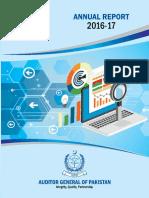 Dagp Annual Report 2016-17 (1)