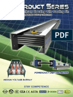 PowerDuct Catalogue