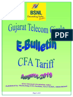 E Bulletin 08 2019