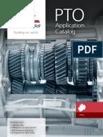 Bezares USA PTO Application Catalog