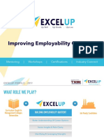 ExcelUp 2019