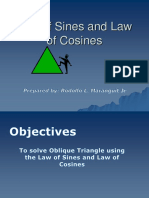 Sine Rule and Cosine Rule.ppt