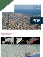 Novas Aglomeracoes Barcelona