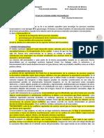 Ficha de cátedra de la prof. Claudia Nordenström sobre Psicoanálisis.docx