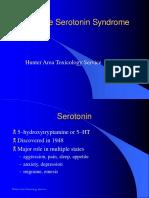 serotoin