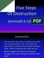 Pp Five Steps