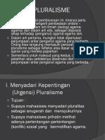 urgensi-pluralisme.ppt