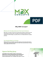 MDX Concepts PDF