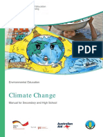 Climate Change Manual in English