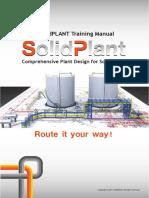 Solidplant3D Manual