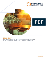 plate cooling technology