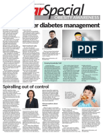 Obesity Awareness - 22 October 2019