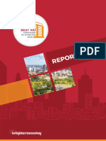 BrighterMonday Kenya - Best 100 Report 2019