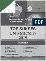 Layout Ringkasan Materi TS UN SMP 2019 (1)