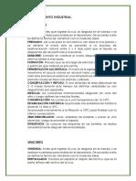 Informe Tacama Ica