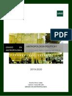Plan de Trabajo Apolitica i 19-20-8177587