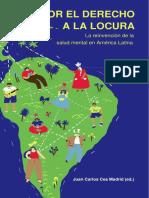 Descolonización de La Locura y Arte Transfeminista en México