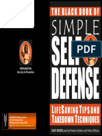 Simple Self Defense - The Black Book of Lifesaving Tips and Takedown Techniques.pdf
