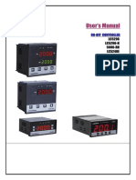 Catalogue Instrumentation