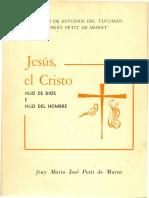 PetitDeMurat-JesusElCristo