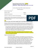 Autocad Contract 2019