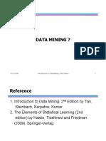 Materi Data Mining