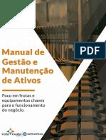 Manuel de Gestão e Manutenção de Ativos