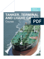 Tanker Terminal and Liquid Cargo Course