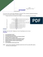 Test aritmogrif vase de lab.docx