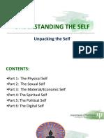 Unit 2 - Unpacking the Self.pdf