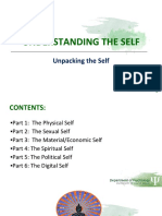 Unit 2 - Unpacking the Self.pdf