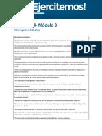 Administrativo API3