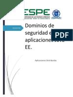 DOMINIOS_SEGURIDAD_JAVA_NRC_2855_AREVALO_BURBANO_YACELGA.docx