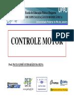 Controle Motor-Teorias