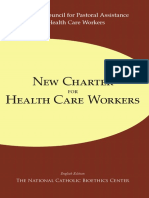 The New Charter for Health Care Workers