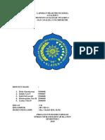 Lap Praktikum Kim Vit c & Kolorimetri 1