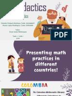 Didactis of Mathematics