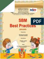 Sbm Best Practices Skes New