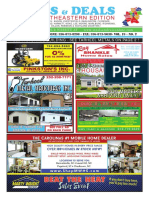 Steals & Deals Southeastern Edition 10-24-19