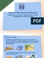 Presentacion Aduanas